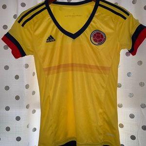 Official Federación Colombiana de Fútbol